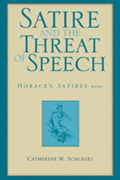 Satire And The Threat Of Speech