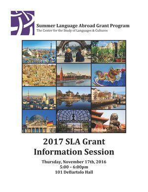Sla Info Session 2017 Jpg 1